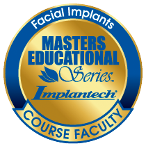 Masters Educational Series Logo